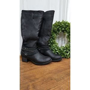 SO Knee-High Boots NEW - No tag